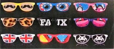 lunettes ont du coeur